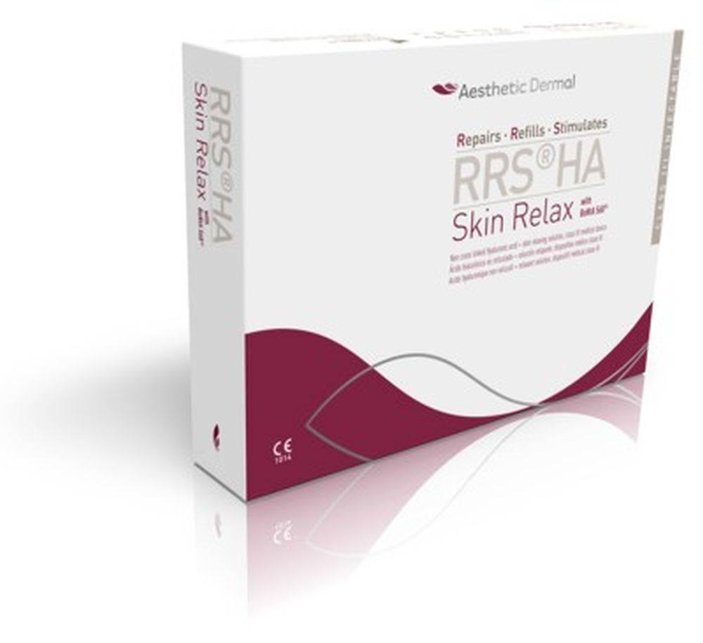Aesthetic Dermal - Bonta 568 (Peptide ) - Skin Relax
