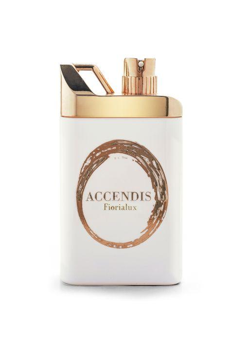Accendis – Fiorialux – The Whites Collection - Eau de Parfum 100 ml