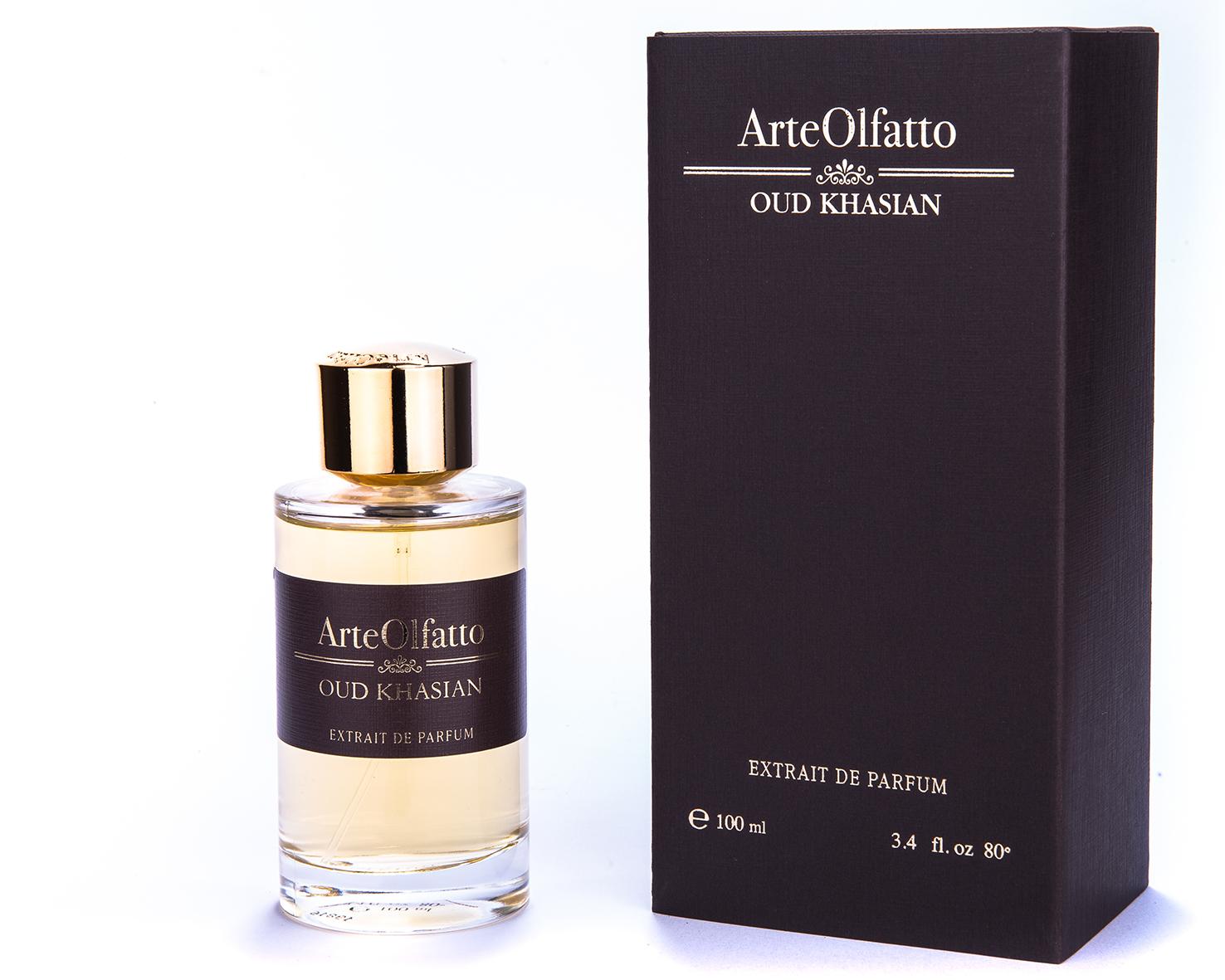 ArteOlfatto – Oud Khasian - Extrait de Parfum 100 ml
