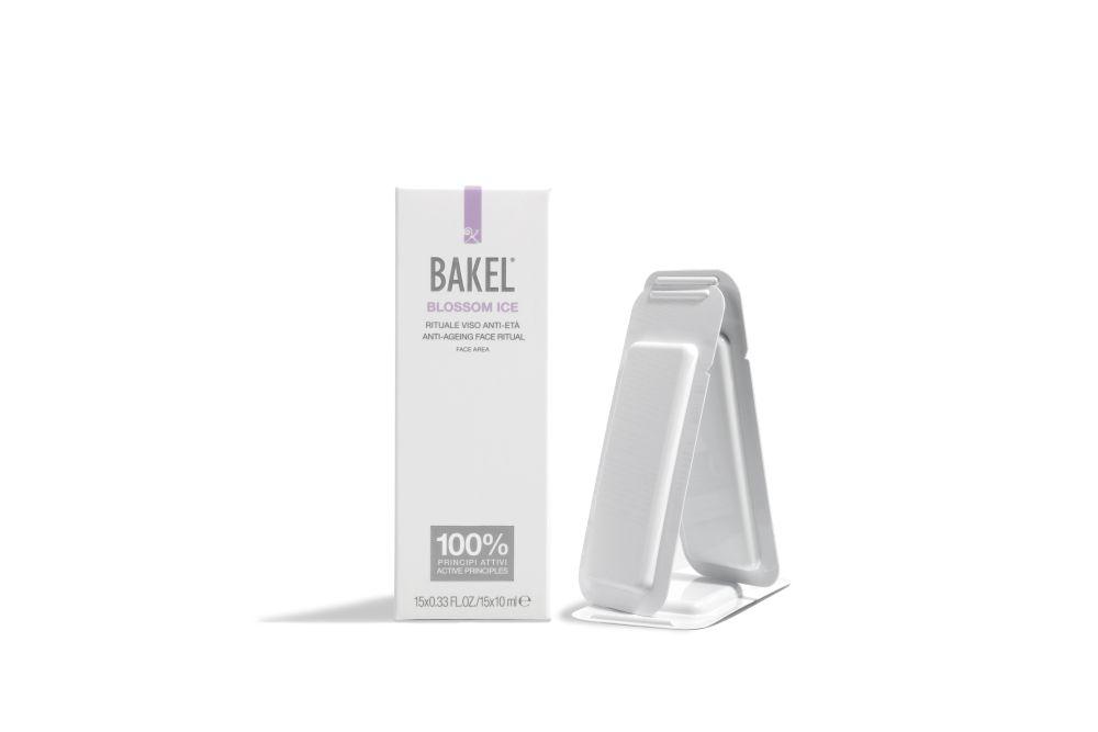 Bakel - Blossom Ice - Wirkstoffserum - 150 ml