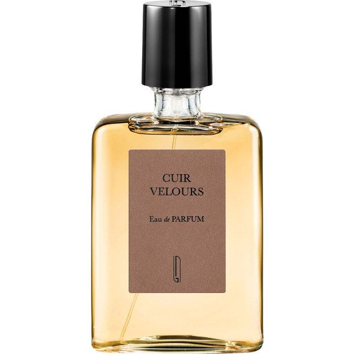 Naomi Goodsir – Cuir Velours - Eau de Parfum 50 ml