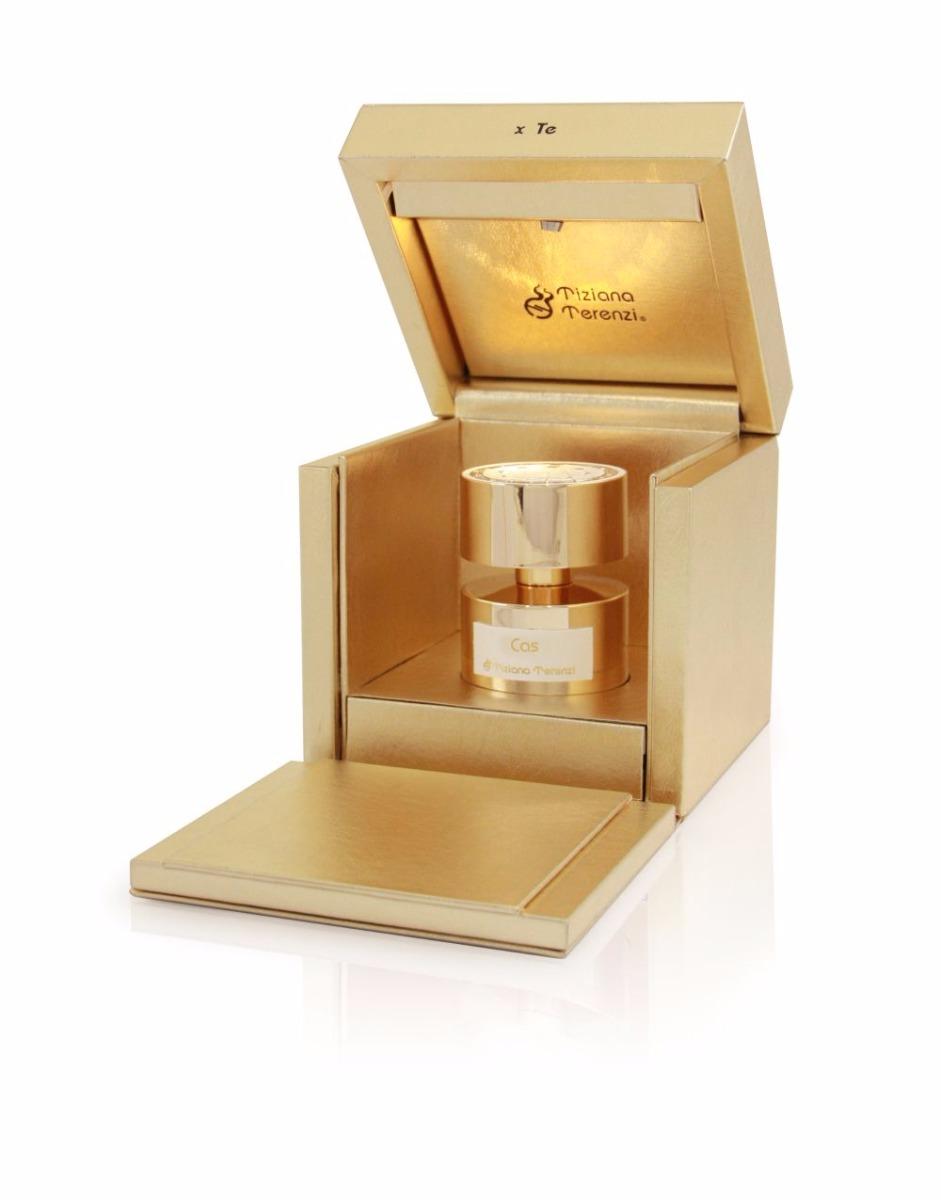 Tiziana Terenzi – CAS - Luna Gold Collection - Extrait de Parfum 100 ml