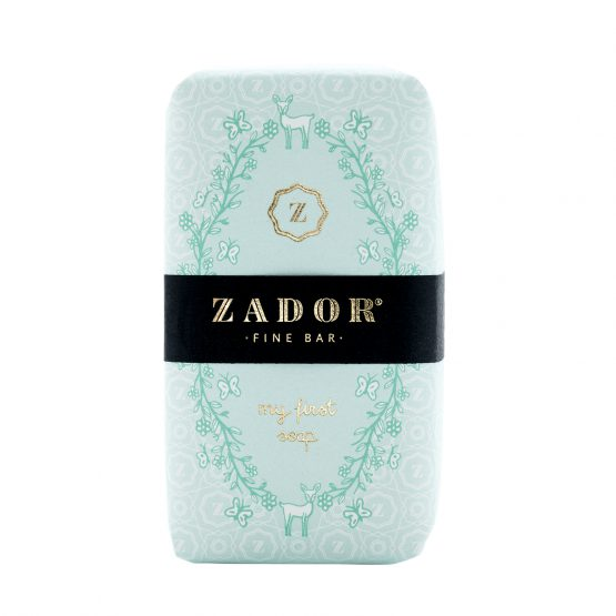 Zador - My First Soap - Seife 160 gr