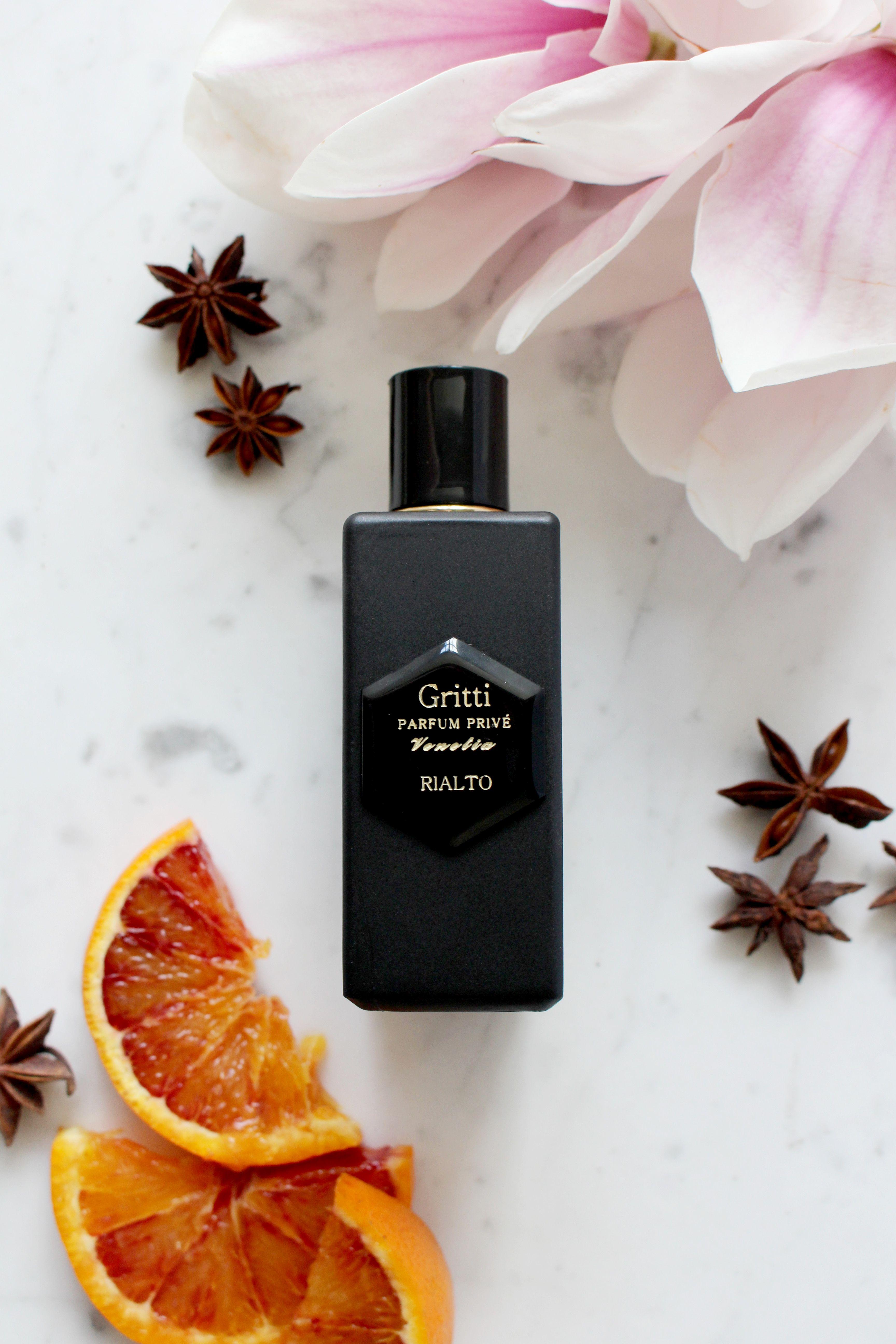 Gritti - Rialto - Parfum Privée - Eau de Parfum - 100 ml - Basic