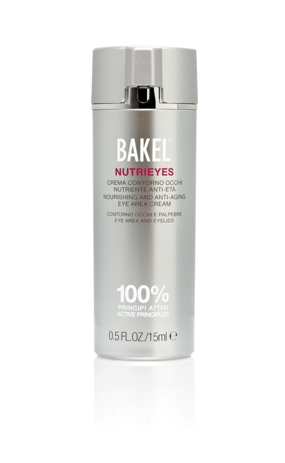 Bakel - NutriEyes - Augenpflege 15 ml