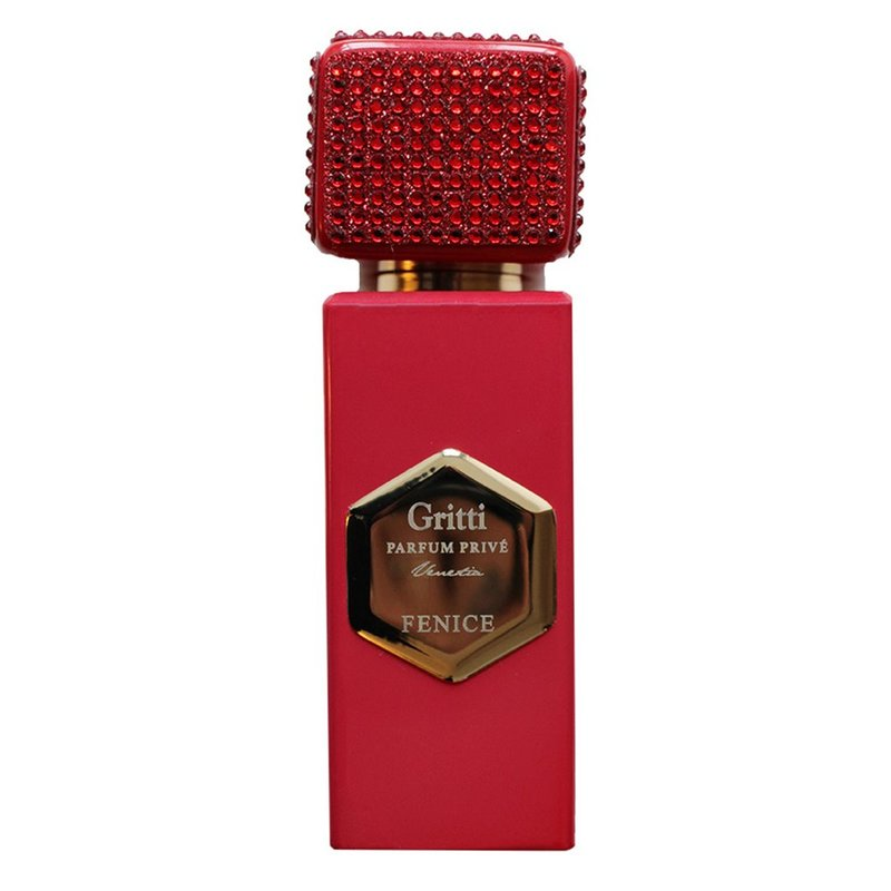 Gritti Parfums – Fenice Eau de Parfum 100 ml  Privée Kollektion