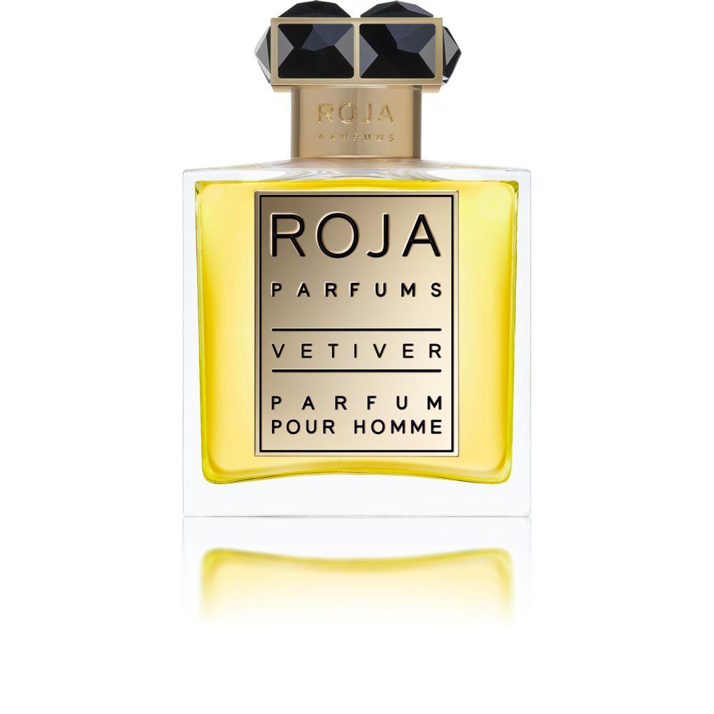 Roja Parfums  – Vetiver - Parfum - Pour Homme 50 ml