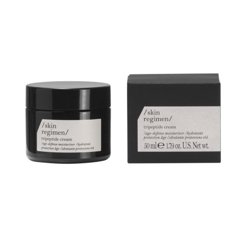 Skin Regimen - Tripeptide Cream - Feuchtigkeitsspendende Gesichtspflege - 50 ml