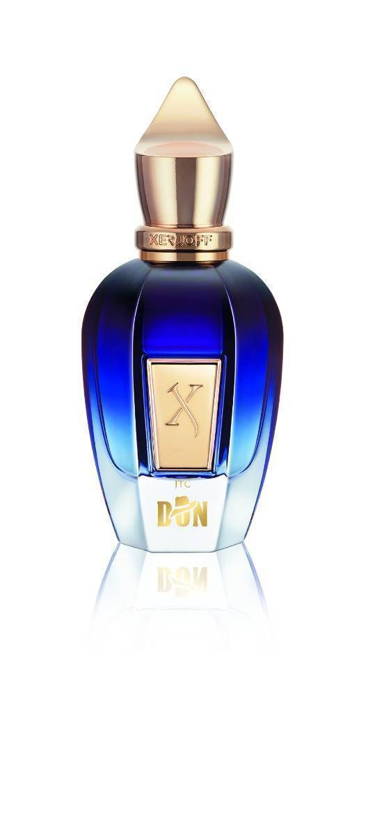 XerJoff - Join the Club - Don - Eau de Parfum 50 ml u. 100 ml