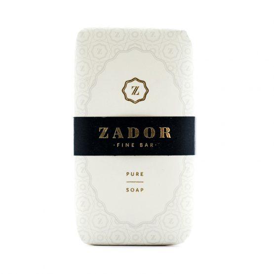 Zador – Pure - Seife – 160 g