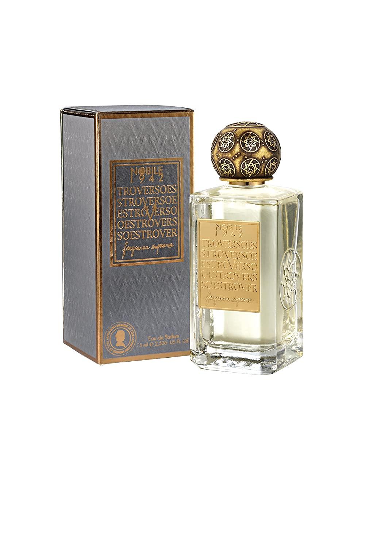 Nobile 1942 - Estroverso - Fragranza Suprema - Eau de Parfum 75ml