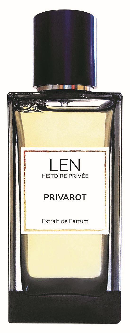 LEN Fragrance - Privarot - Histoire Privee - Extrait de Parfum 100 ml