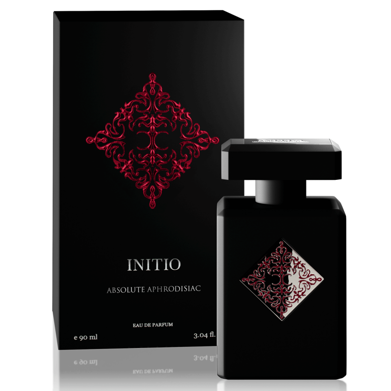 Initio - Absolute Aphrodisiac - The Absolutes Collection - Eau de Parfum 90 ml