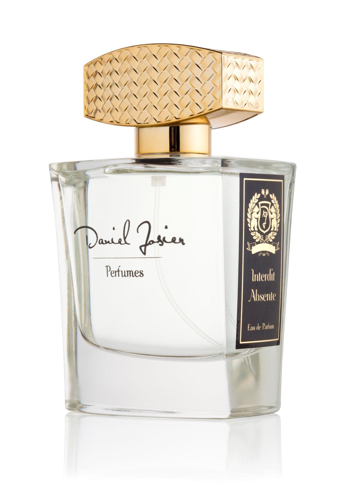 Daniel Josier – Interdit Absente - Eau de Parfum