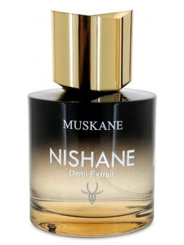 Nishane - Muskane - Extrait de Parfum 100 ml