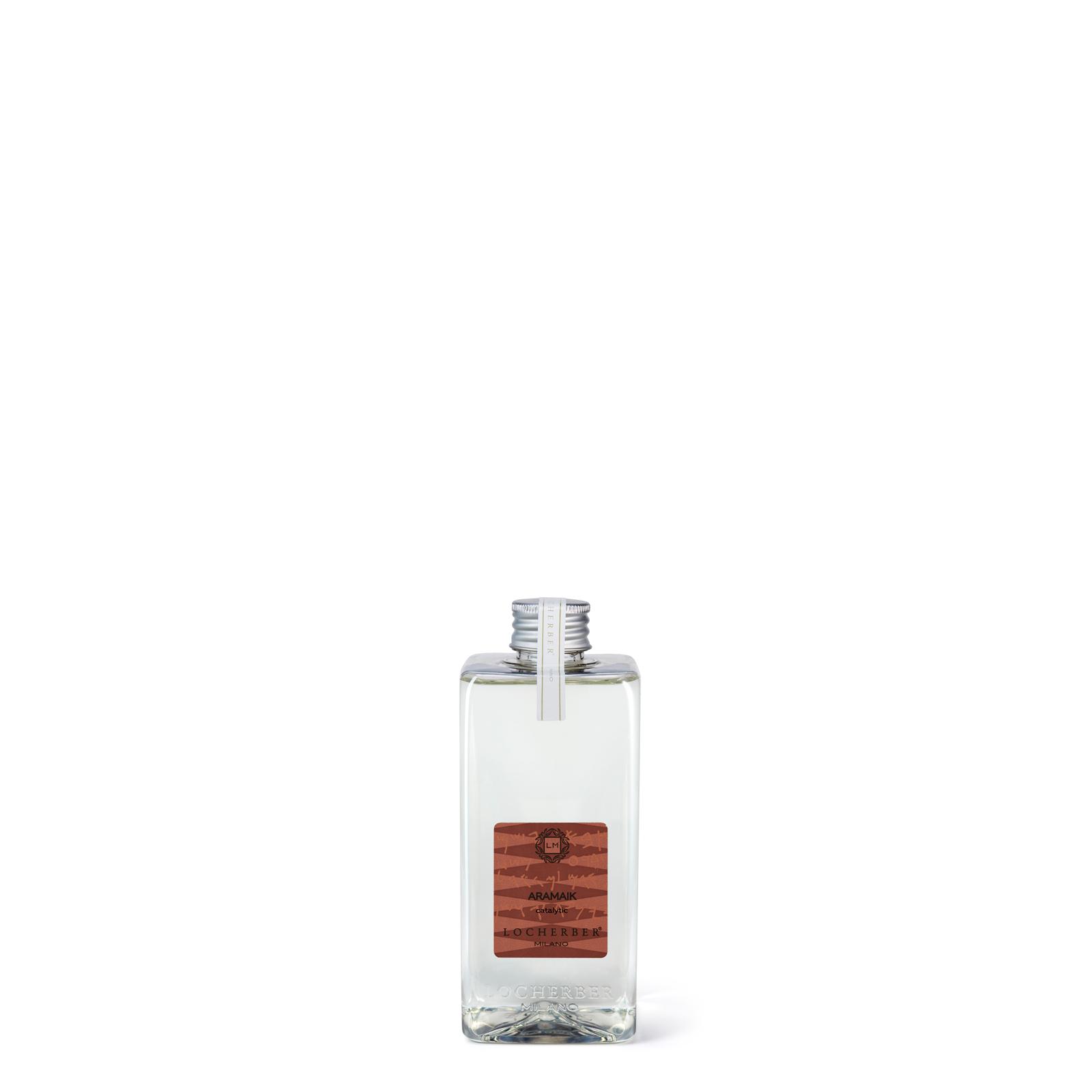 Locherber Milano - Aramaik - Raumduft  500 ml Refill
