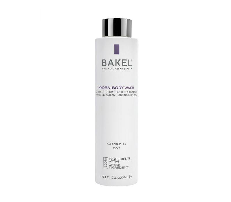 Bakel - Hydra-Body Wash - Duschgel 300 ml - Körperpflege