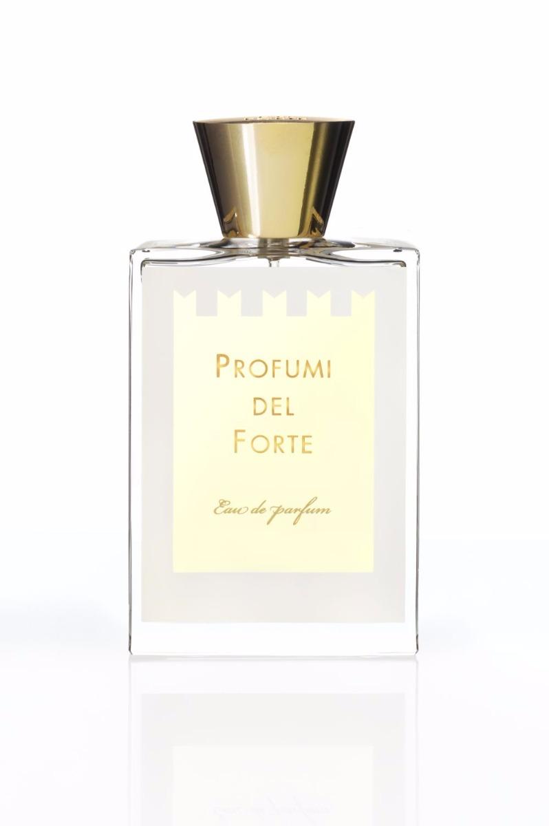 Profumi del Forte – Versilia Aurum – Eau de Parfum – 75 ml