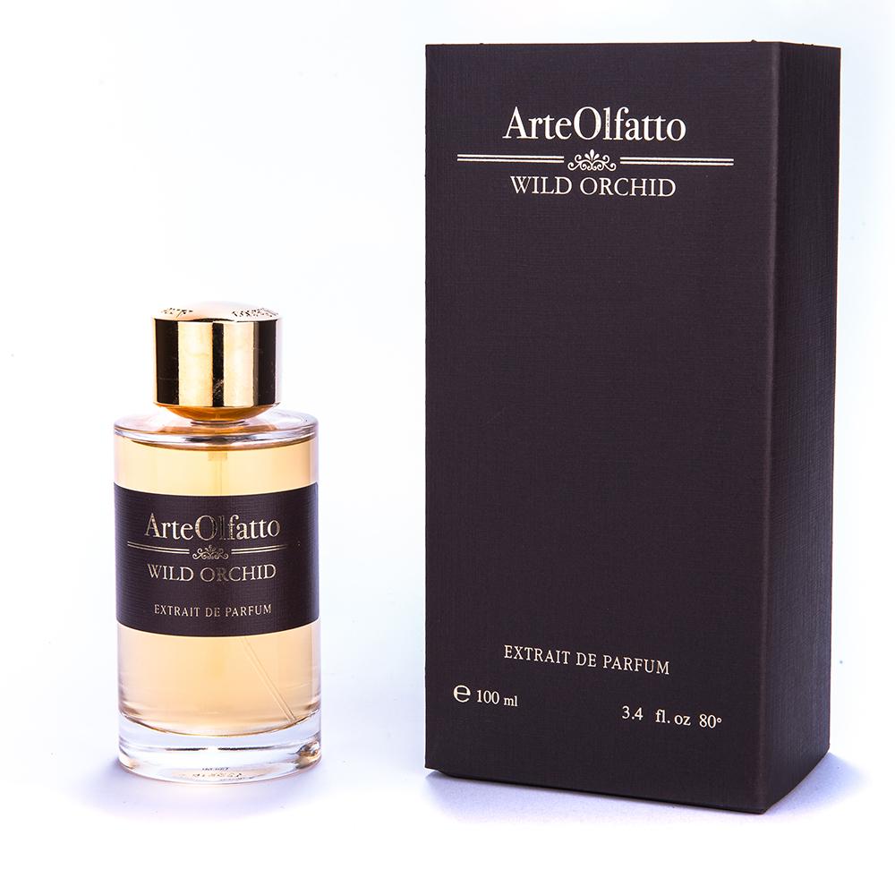 ArteOlfatto – Wild Orchid - Extrait de Parfum 100ml