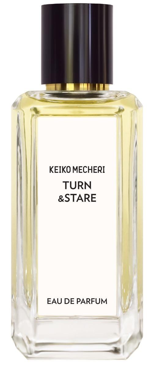 Keiko Mecheri – Turn & Stare - Orientals - EDP 100 ml