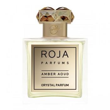 Roja Parfums – Amber Aoud – Crystal Parfum – 100 ml