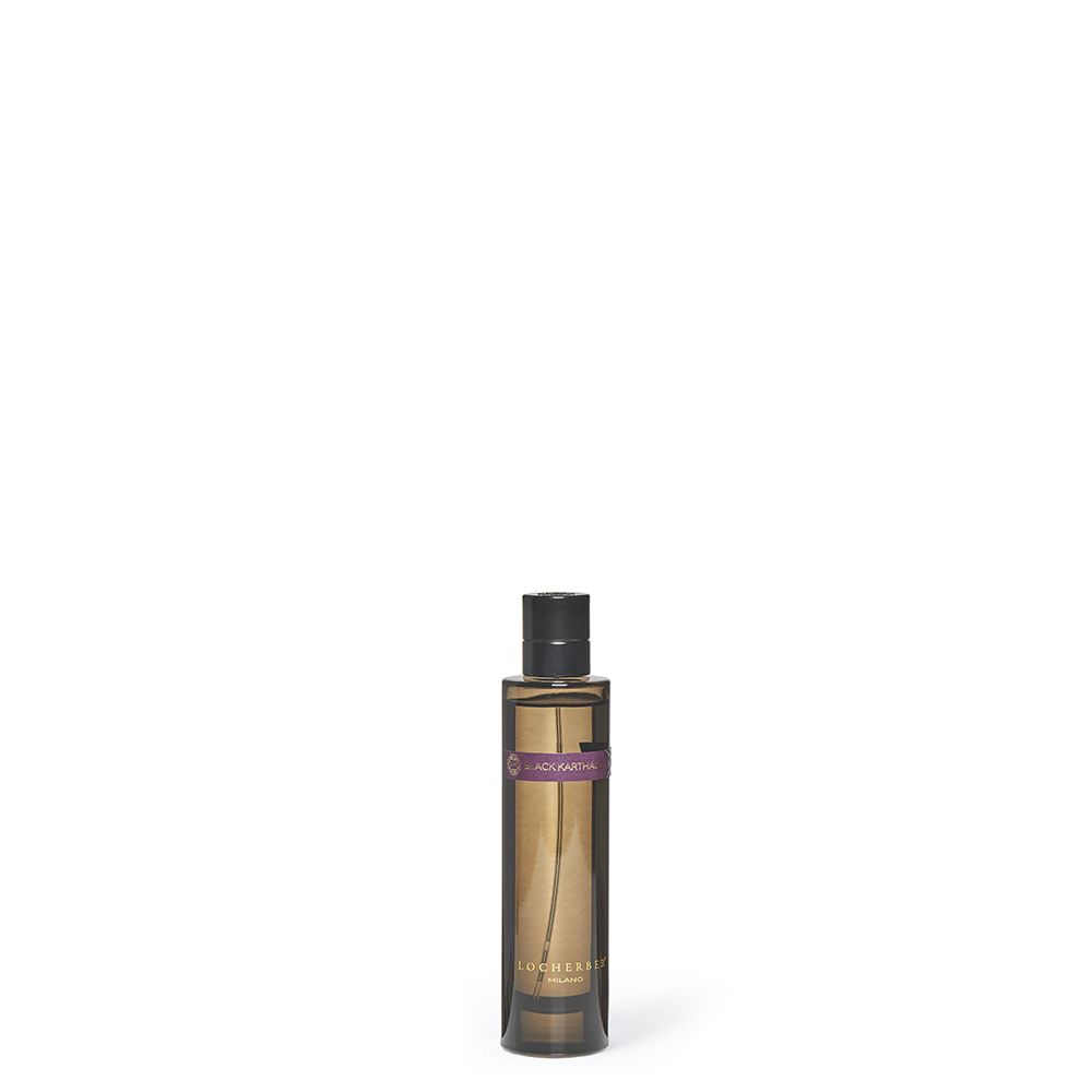 Locherber Milano - Black Karthago - Raumduft Spray 100ml