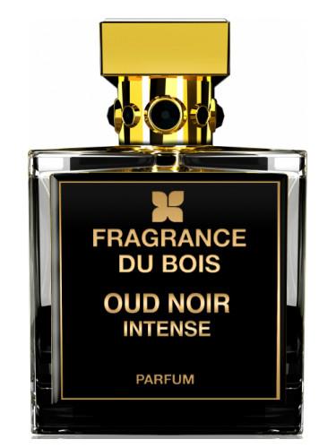 Fragrance Du Bois - Oud Noir Intense - Parfum 50 ml / 100 ml