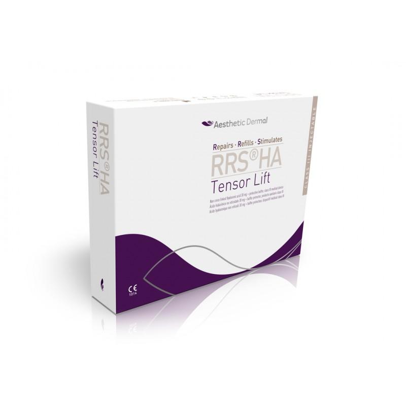 Aesthetic Dermal - Tensor Lift - RRS HA - Hautfiller