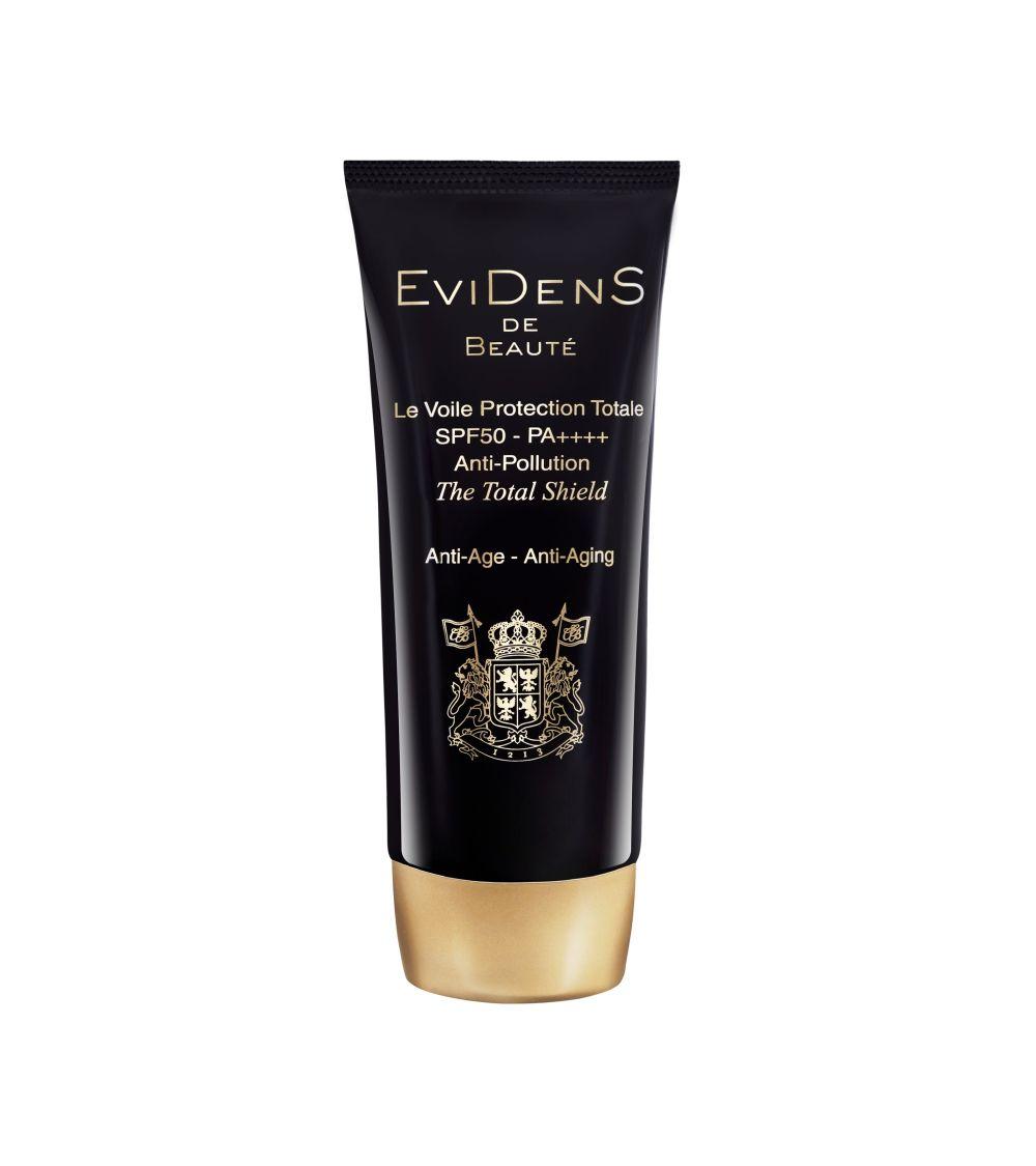 EviDenS de Beauté – Le Voile Protection Totale SPF 50