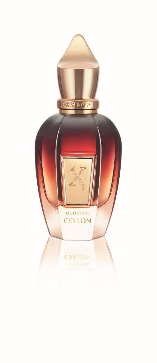 XerJoff - Oud Stars - Ceylon - Parfum 50 ml