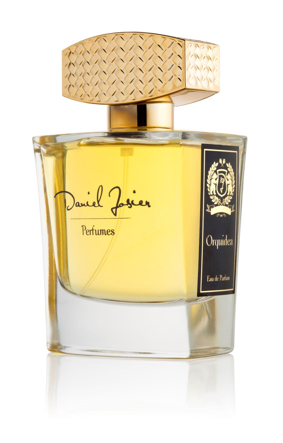 Daniel Josier – Orquidea Negra - Eau de Parfum