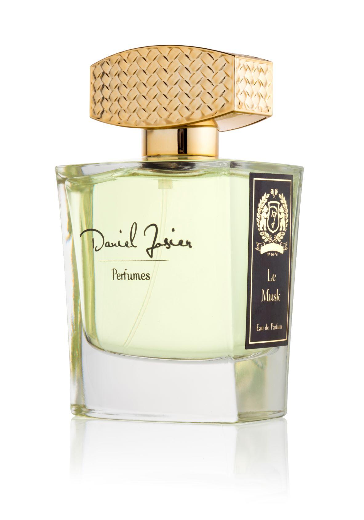 Daniel Josier – Le Musk - Eau de Parfum