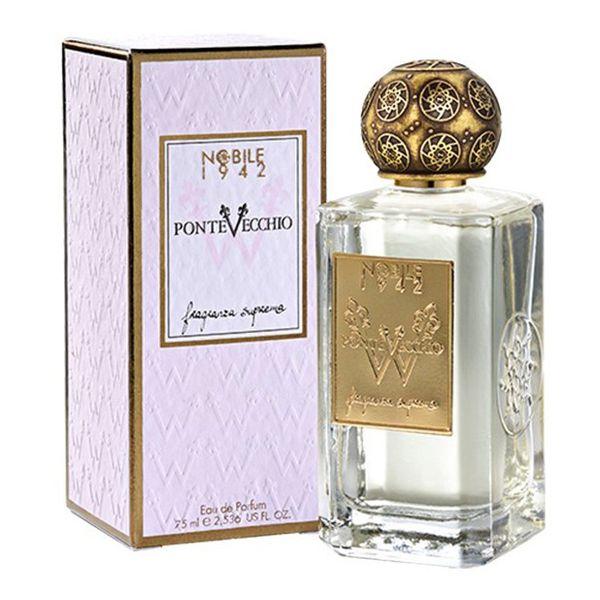 Nobile-1942 - Fragranza Suprema - Pontevecchio - Women - Eau de Parfum 75 ml