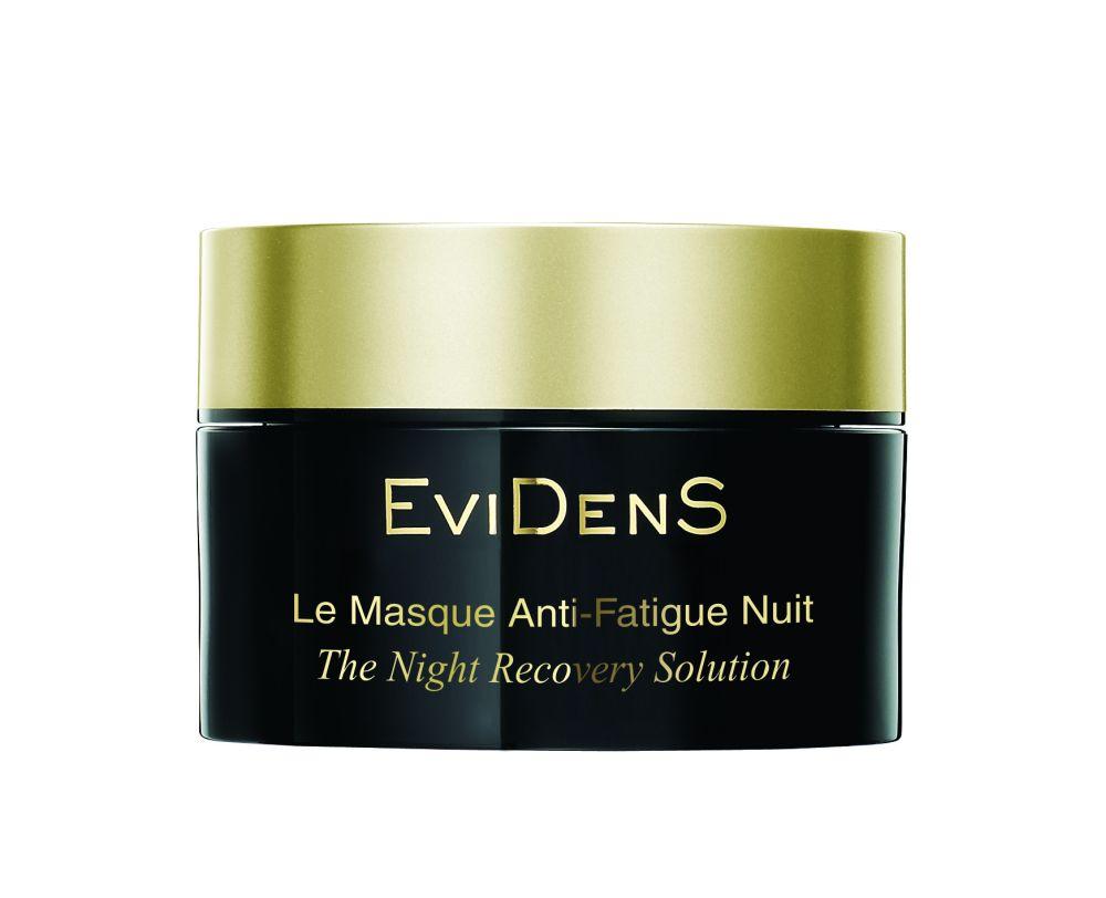 Evidens de Beauté - Night Recovery Solution