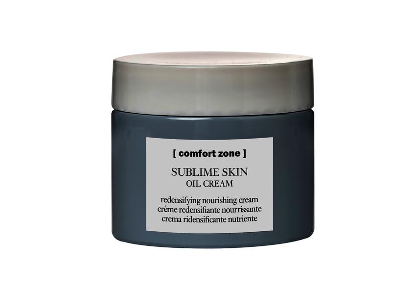 comfort zone - Sublime Skin Hormon-Aging™ - Oil Cream - 60 ml