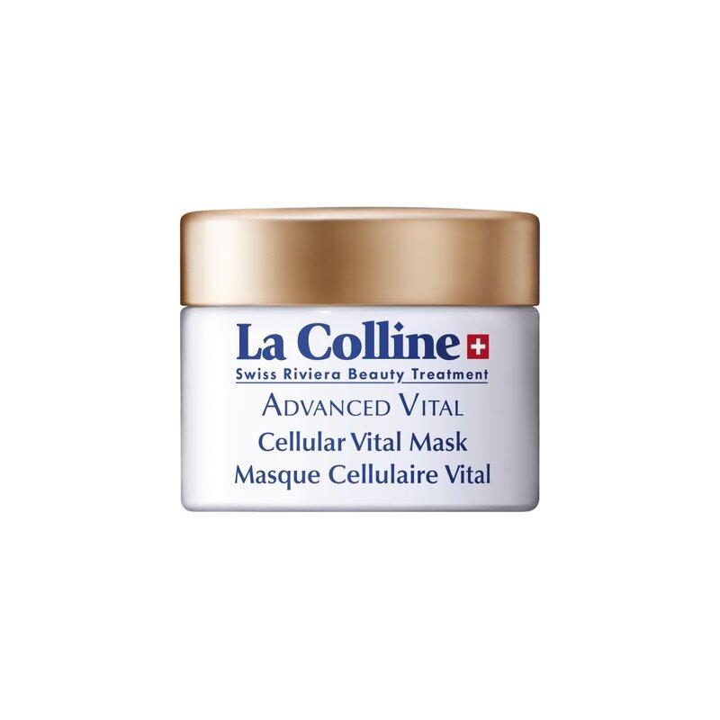 La Colline - Cellular Vital Mask 30 ml - Advanced Vital