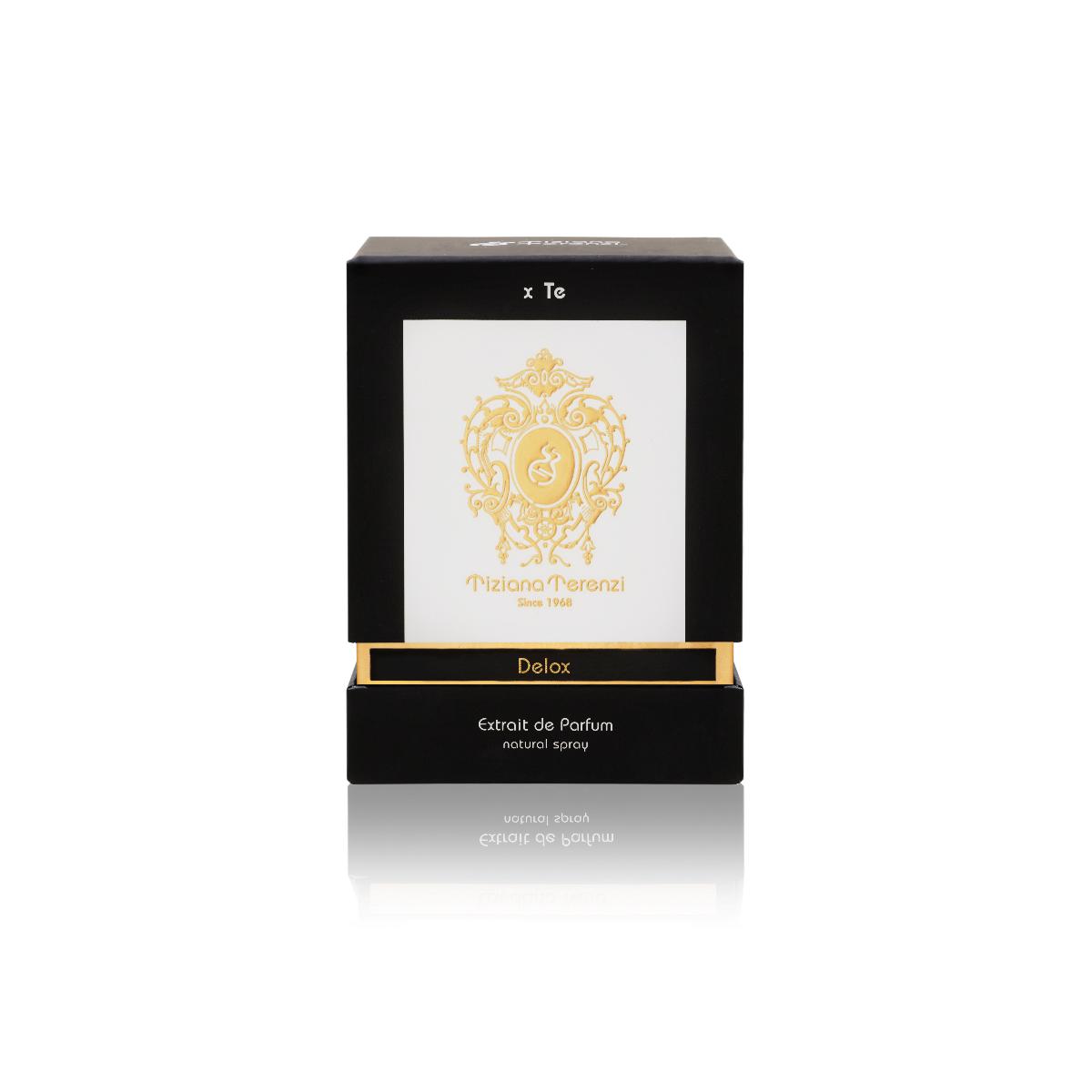 Tiziana Terenzi – Delox – Extrait de Parfum 100 ml