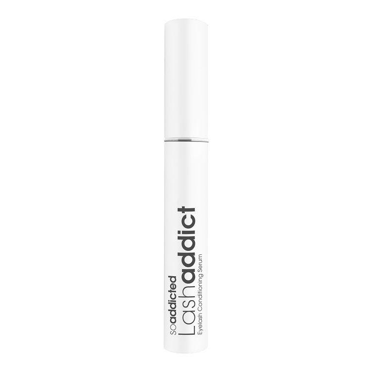 SoAddicted Lashaddict Eyelash Conditioning Serum - Wimpern Wachstumsserum 5 ml