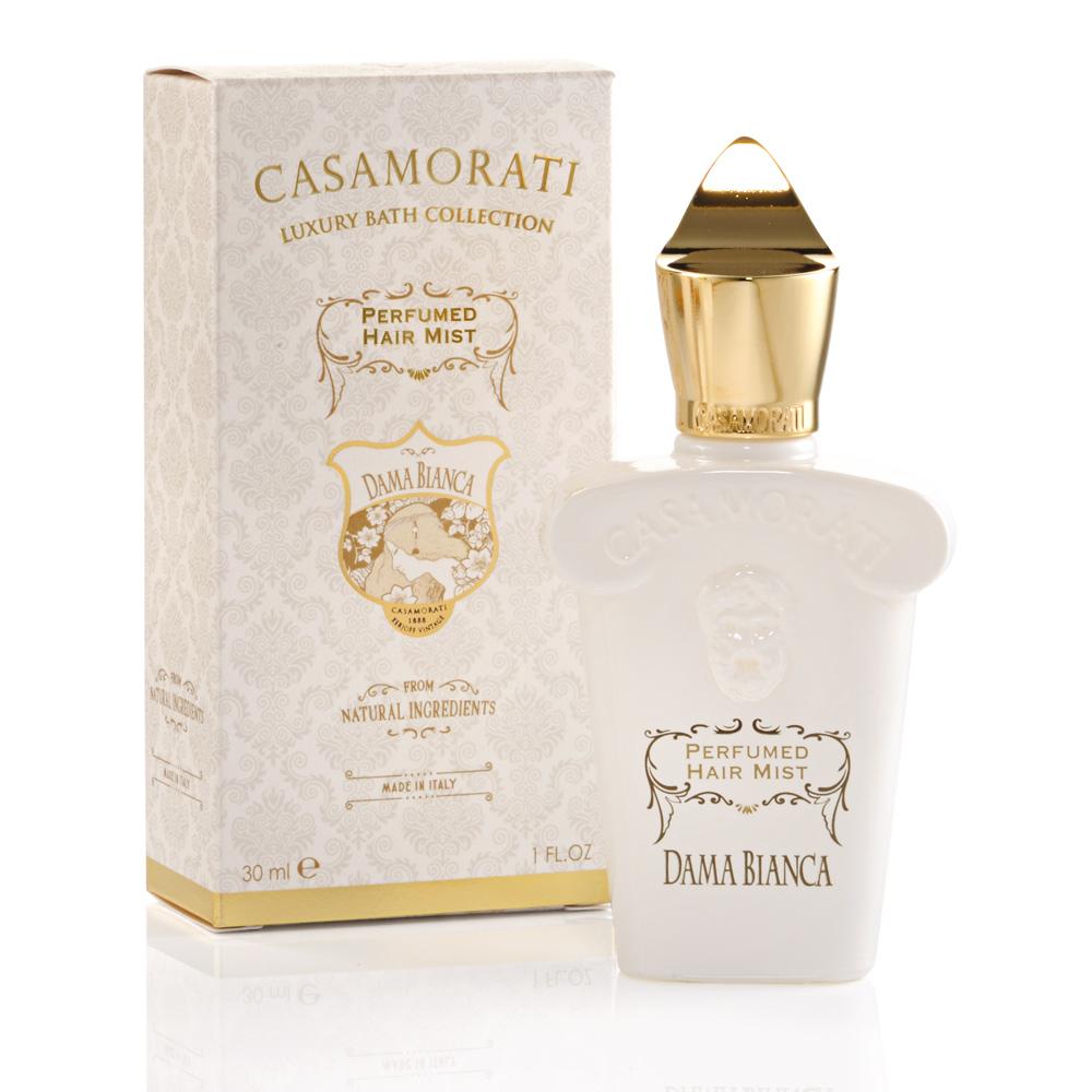 Xerjoff - Casamorati - Dama Bianca Hair Mist 30 ml - Haar Parfum