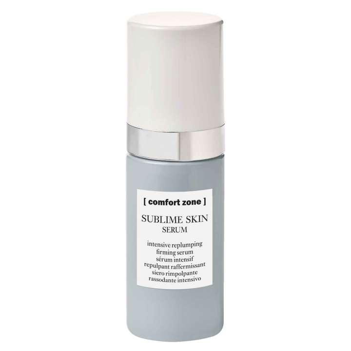 Comfort Zone - Sublime Skin Serum 30 ml - Gesichtsserum