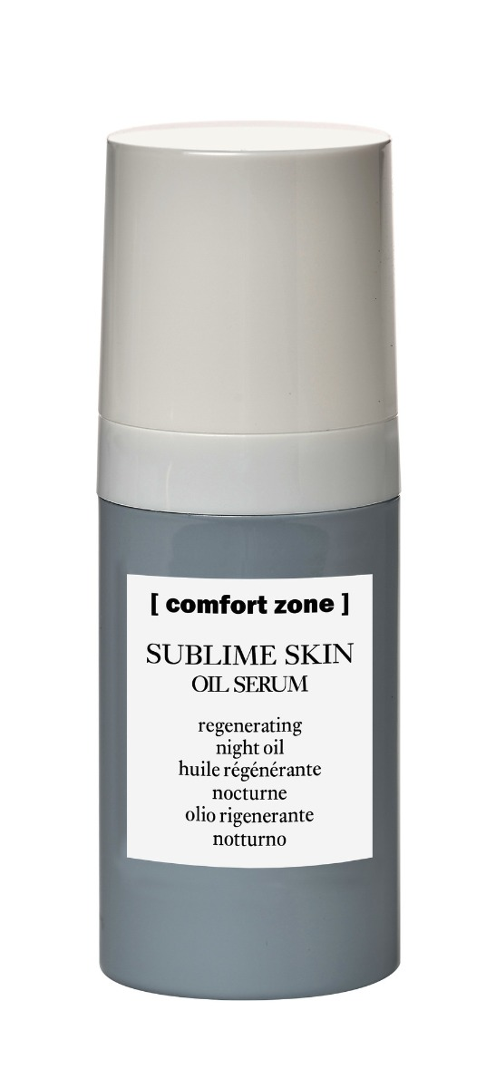 comfort zone - Sublime Skin Hormon-Aging™ - Oil Serum 30 ml