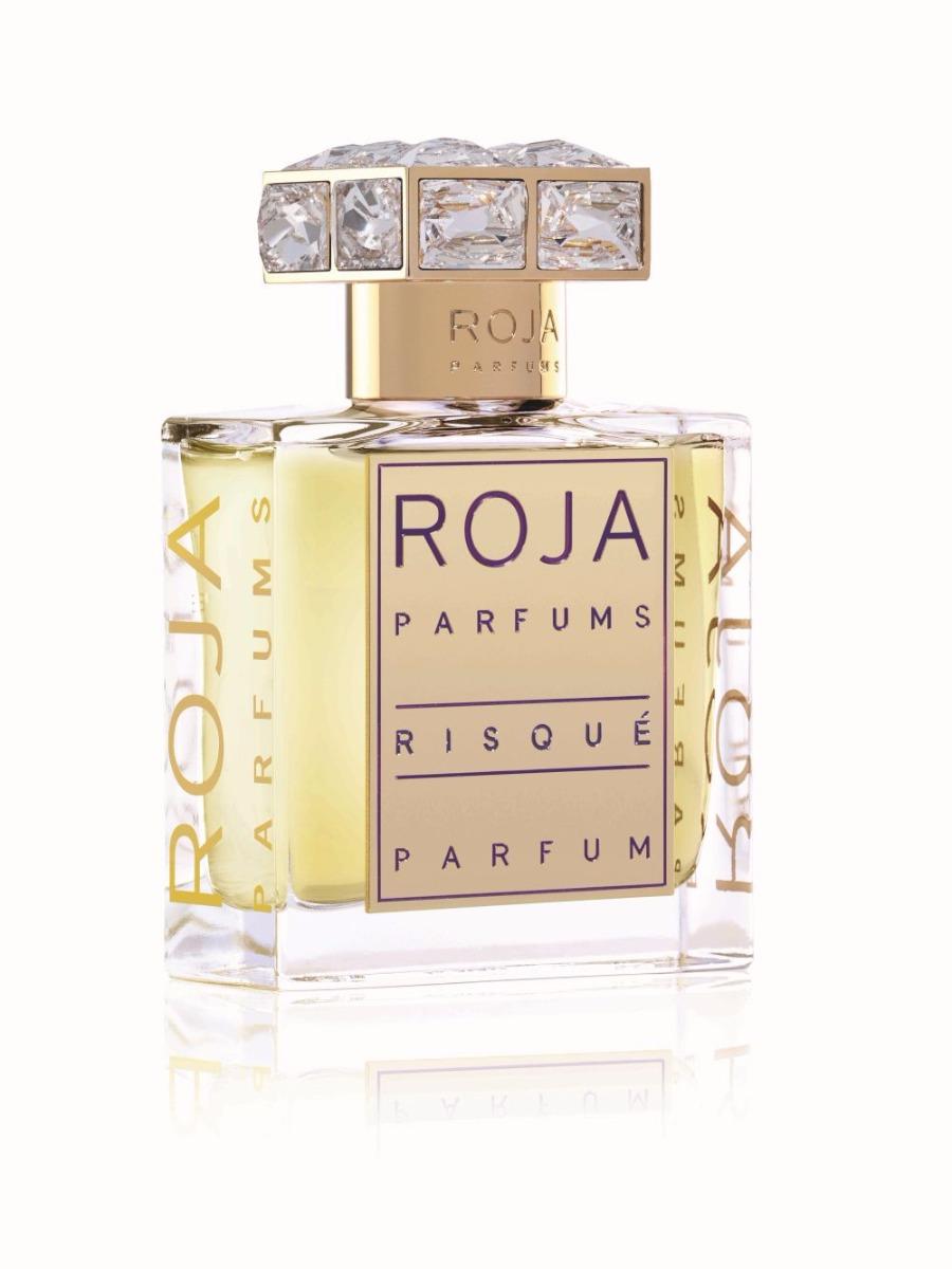 Roja Parfums – Risque - Parfum - Pour Femme 50 ml