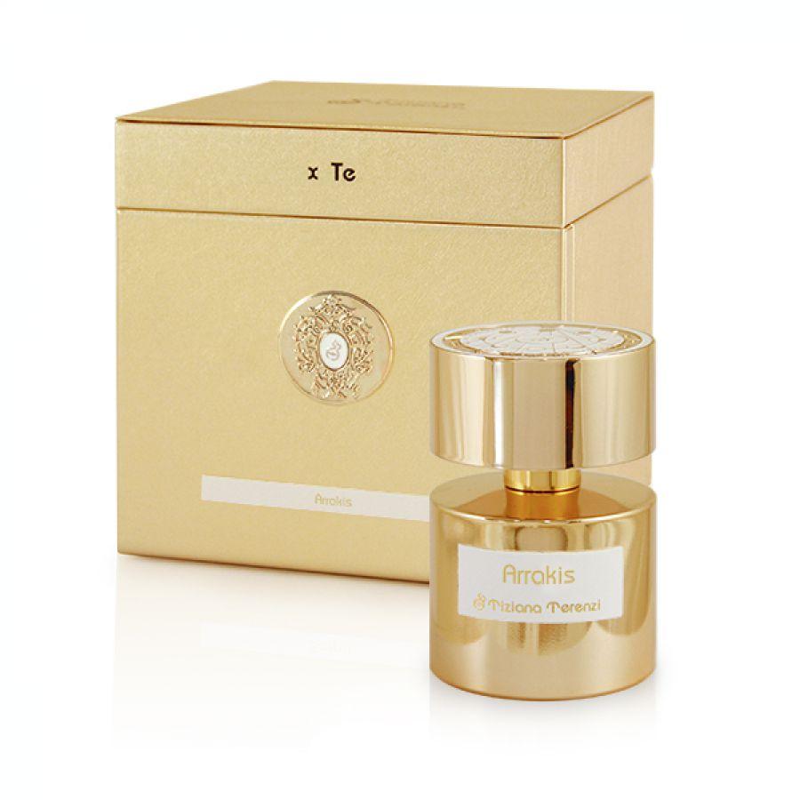 Tiziana Terenzi – Arrakis – Luna Gold Collection – Extrait de Parfum – 100 ml