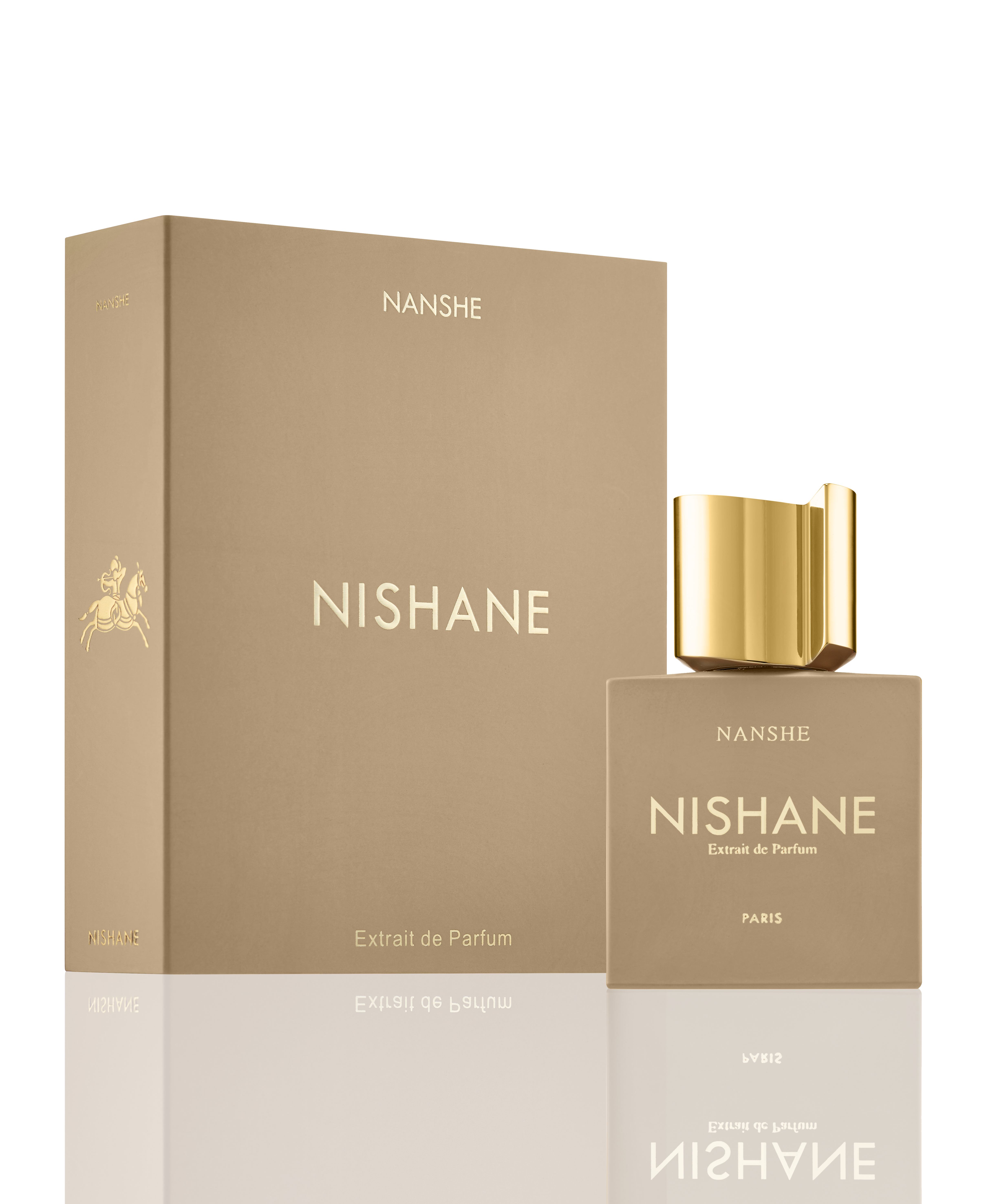Nishane - Nanshe - Extrait de Parfum 50 ml