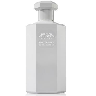 Lorenzo Villoresi – Teint de Neige – Bade- und Duschgel - 250 ml