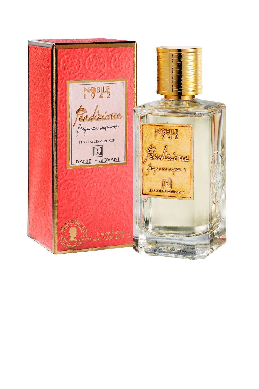 Nobile 1942 - Fragranza Suprema - Perdizione - Eau de Parfum 75 ml