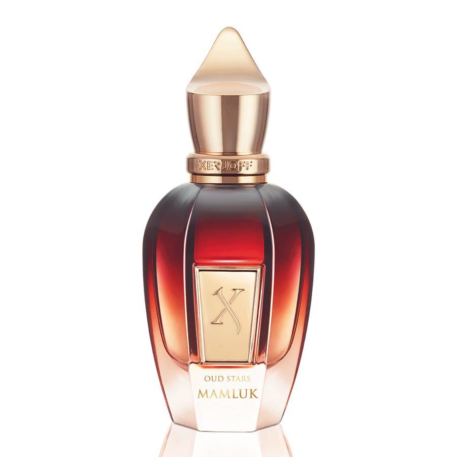 XerJoff - Oud Stars - Mamluk - Parfum 50 ml