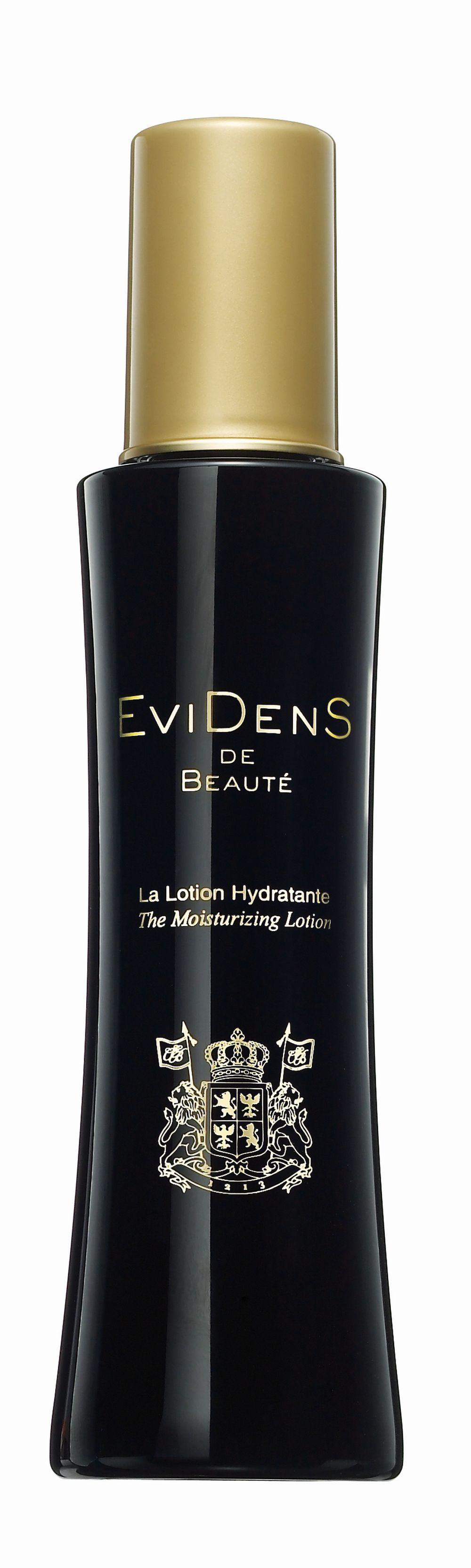 Evidens de Beauté - Moisturizing Lotion - 200 ml