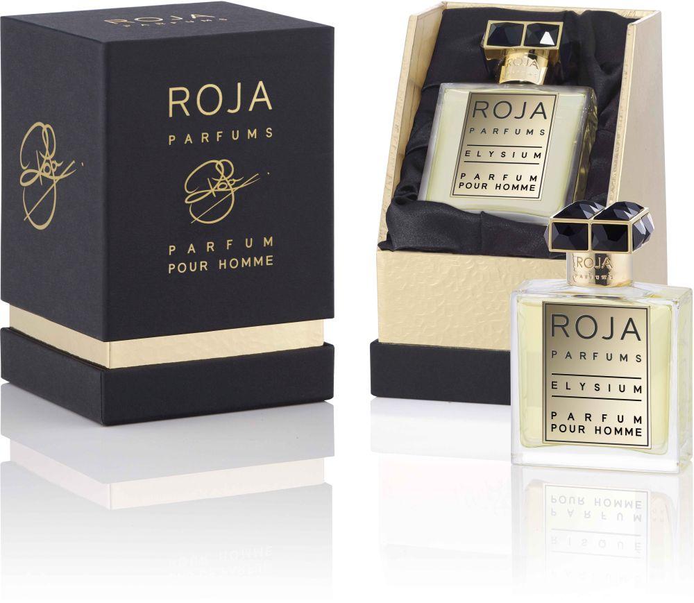 Roja Parfums – Elysium – Pour Homme - Parfum 50 ml