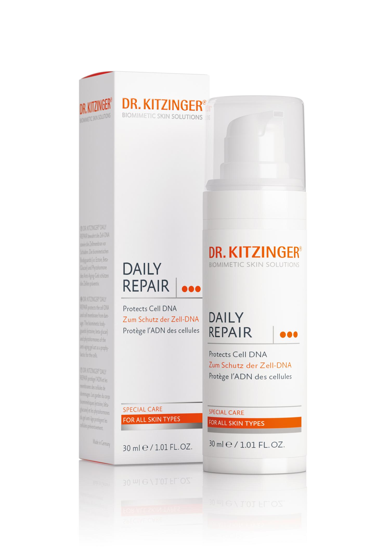 Dr. Kitzinger - Daily Repair - Power Serum 30 ml